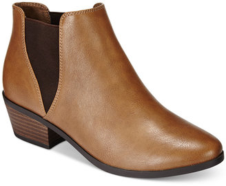 Call It Spring Moillan Pull-On Booties $69 thestylecure.com