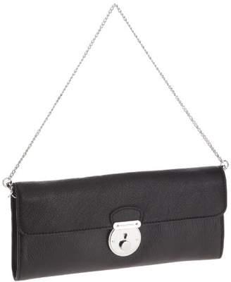 Paquetage Womens Pochette Emile Shoulder Bag