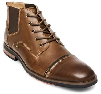 Steve Madden Murdock Cap Toe Boot