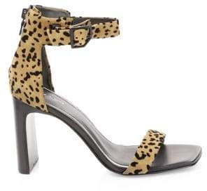 Rag & Bone Ellis Ankle-Strap Sandals