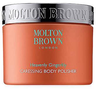 Molton Brown (モルトンブラウン) - [モルトンブラウン] ヘブンリー ジンジャーリリー カレッシング ボディポリッシャー
