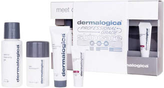 Dermalogica MECCALAND Meet Skin Care Set