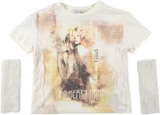 Gaudi' GAUDÌ T-shirts - Item 37862338HI