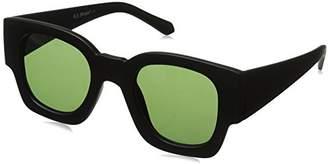 A. J. Morgan A.J. Morgan Magnum Square Sunglasses
