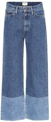 Simon Miller Deisem wide-leg jeans