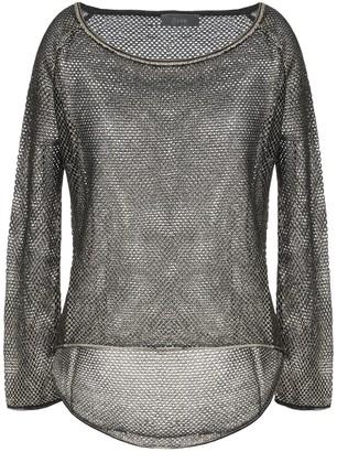 Szen Sweaters - Item 39928647JS