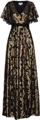 ALICE BY TEMPERLEY Long dresses $640 thestylecure.com