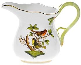 Rothschild Bird Creamer
