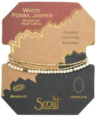 Scout CURATED WEARS Stone Of Nurturing