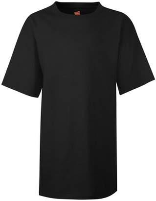 Hanes Boys' Nano Short Sleeve T-shirt