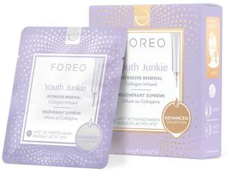 Foreo Youth Junkie Intensive Renewal UFO Activated Mask