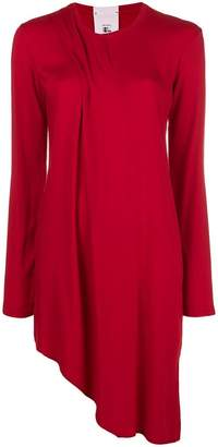 Lost & Found Rooms asymmetric long sweater