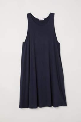 H&M A-line Dress - Blue