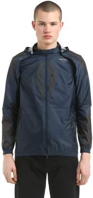 Nike Nylon Vest & Bolero Jacket