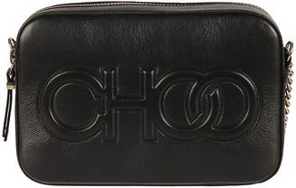 Jimmy Choo Balti Crossbody Bag