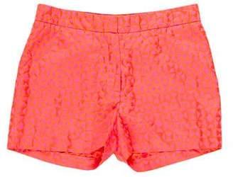 Ter Et Bantine Silk Mini Shorts