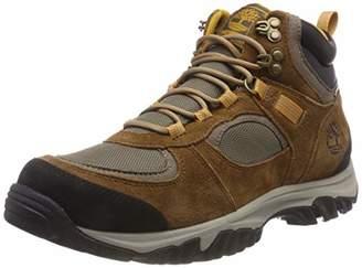 Timberland Men's Mt. Major Classic Boots, (Brown D25), 7 (41 EU)