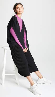 Marc Jacobs Colorblock Sweatshirt