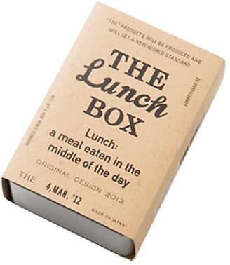 ザ THE ランチボックス
