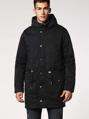 Diesel Winter Jackets 0NAPS - Black - L
