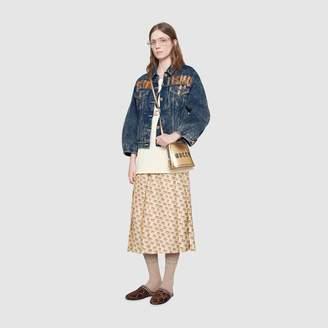 """Gucci """"Spiritismo"""" denim jacket"""