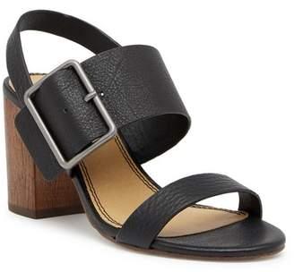 Splendid Bo Block Heel Sandal