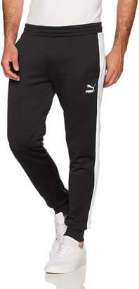Puma Men's Archive Logo T7 Athleisure Track Pants