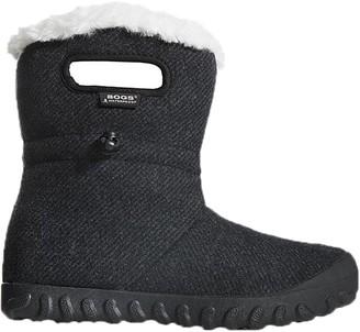 Bogs B-Moc Wool Boot - Women's