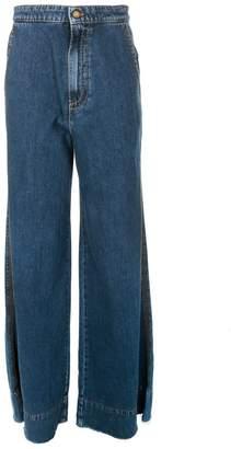 Loewe Flared Jeans