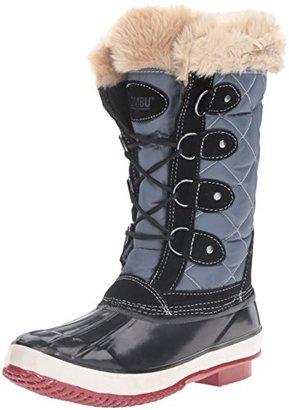 Khombu Women's Andie Snow Boot $116.22 thestylecure.com