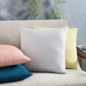 west elm Outdoor Ribbon Stripe Pillows