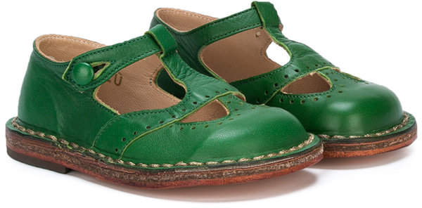 John t-bar sandals