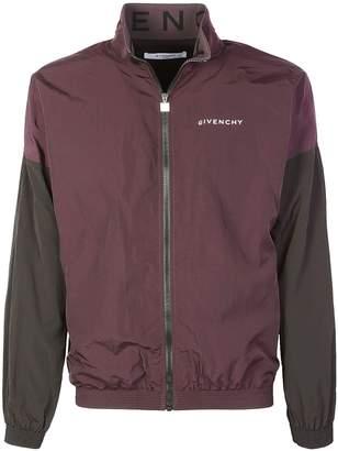 Givenchy Windbreaker Jacket