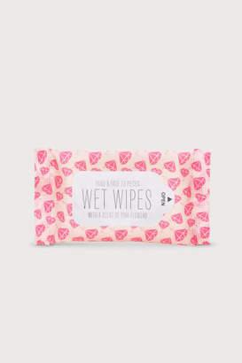 H&M Wet Wipes - Pink