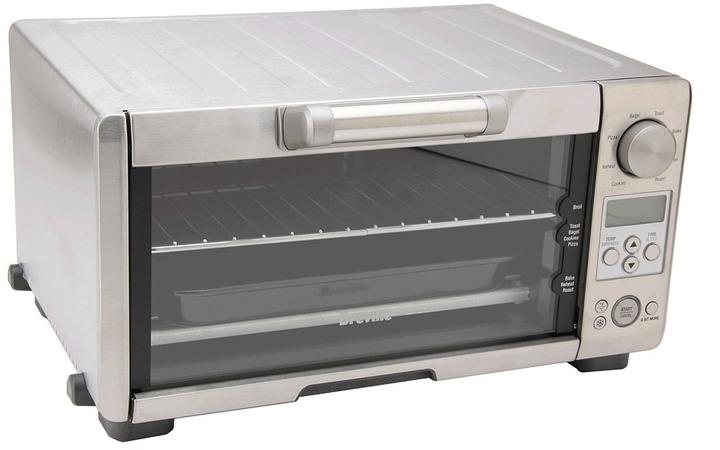 Breville BOV450XL the Mini Smart Oven®