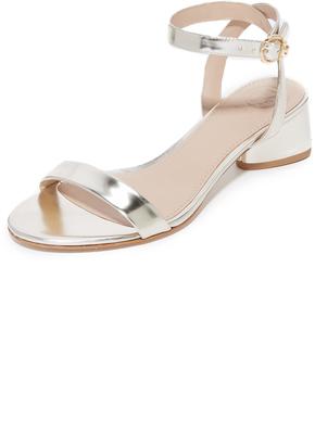 Tory Burch Elizabeth 2 City Sandals $275 thestylecure.com