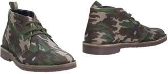 Submarine Ankle boots - Item 11491619AR