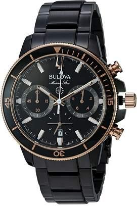 Bulova Marine Star - 98B302 Watches