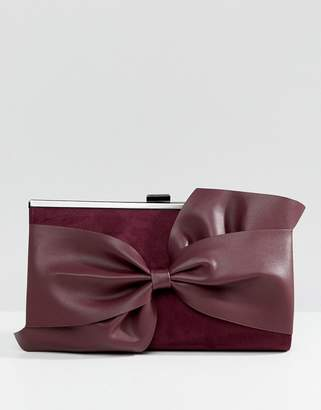 Coast Una bow bag
