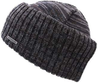 Stetson Men's Winconsin Virgin Wool Mix Beanie
