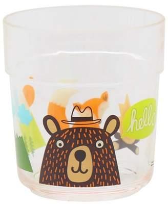 Pillowfort Bear Decal 9.5 oz Short Plastic Tumbler $1.49 thestylecure.com