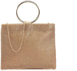 Nina Garrie Clutch - Women's