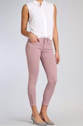 Mavi Jeans Ankle Zip Pants