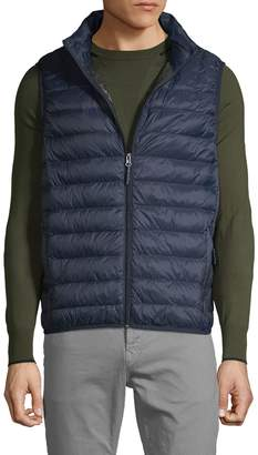 Hawke & Co Ombre Down Puffer Vest