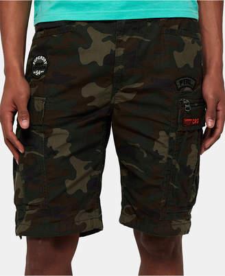 Superdry Men Parachute Cargo Shorts