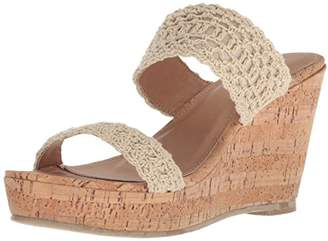 Report Women's Diaz Wedge Sandal