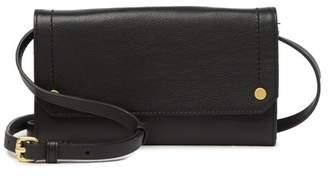 Cole Haan Harlow Smartphone Leather Crossbody Bag