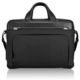 TumiTumi Zipped Briefcase