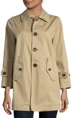 DSQUARED2 Long Sleeve Coat