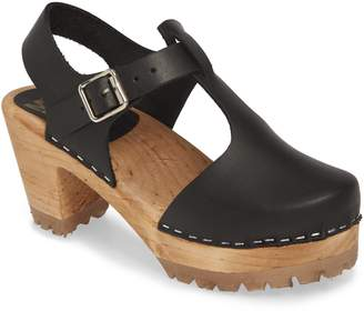 Mia Madeline Clog Sandal